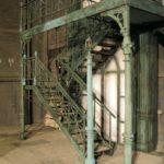 proiect altax, scena cu scari si balustrada, proiectare