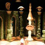 scenotehnica, elemente decor teatru
