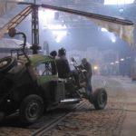 masina veche, obiecte mari, recuzita pentru film
