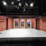 platou teatru, elemente scenografie, teatru