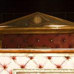 ceas alama, recuzita teatru, burghezul gentilon, proiect altax