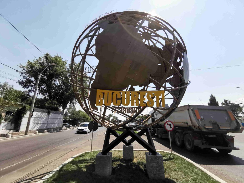 Glog pamantesc - municipiul Bucuresti 3