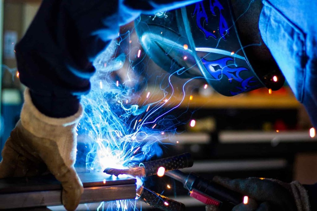Altax Team - Welding procedures
